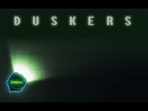 Duskers - Unmanned Space Derelict Exploration