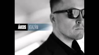 ÁKOS - IGAZÁN_(Voice Remix)