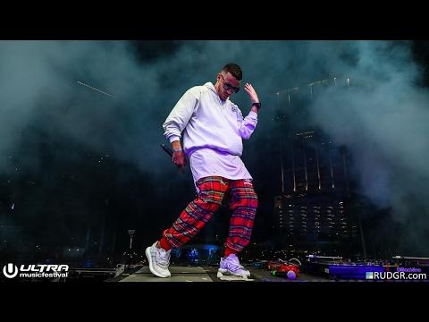 DJ Snake - ULTRA 2017 (INTRO)