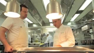 A Taste Of Waldorf Astoria: Rome Cavalieri