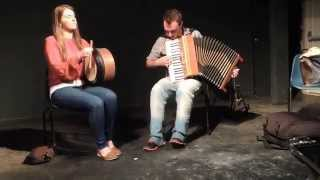 Aimee Farrell Courtney (1) recital of tutors - Craiceann 2014 video notes
