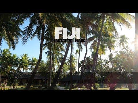 Summer 2017 I Plantation island, Fiji