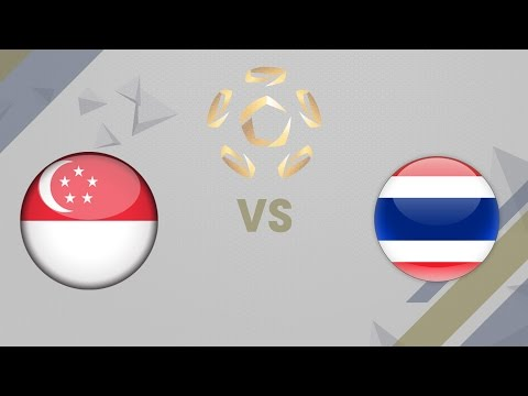 [02.04.2017]  Singapore vs ThailandB [Chung kết] [The Intercontinentals 2017]