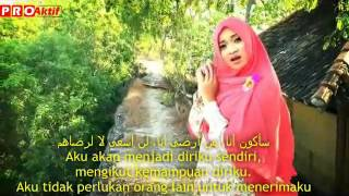 Video Kun anta versi indonesia (lirik) download MP3, 3GP, MP4, WEBM, AVI, FLV Oktober 2017