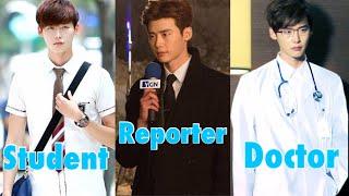 Top 5 Korean Dramas Of Lee Jong Suk #KDrama #KoreanDrama #LeeJongSuk #Oppa