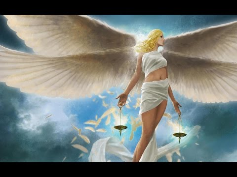 LIBRA`THE SCALES *AUGUST 2016 *Clairvoyant Alchemy* #11 JUSTICE, Talk To Your Angels * PROSPERITY *