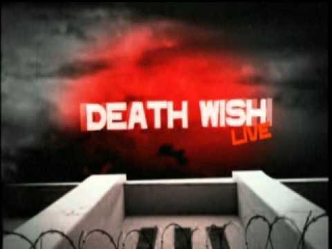 Pyro Boy, Wally Glenn, Death Wish Live 2008.avi