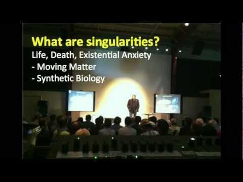 singularities by Reese Jones