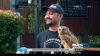 Bangbung Owl, Komunitas Pecinta Burung Hantu