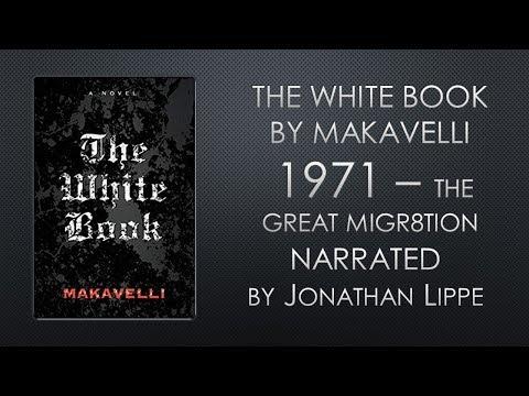 The White Book Makaveli