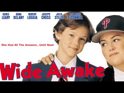 Wide Awake | Official Trailer (HD) – Rosie O'Donnell, Dana Delany | MIRAMAX