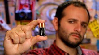 (0.09 MB) Teste das pilhas: como saber se uma pilha é nova ou velha Mp3