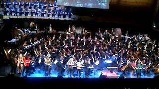 Zappa - 200 Motels - Strictly Genteel - BBC Concert Orchestra - Londres