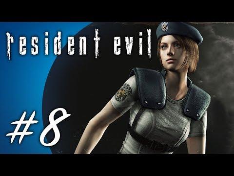 Resident Evil HD Remaster #8