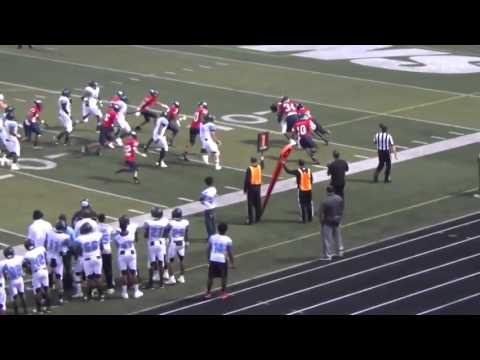 Ejay Scott Senior Highlights 15-16