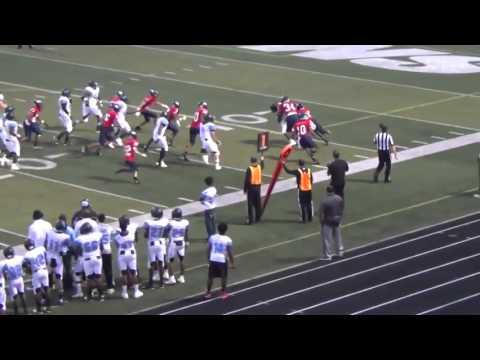 Ejay Scott Senior Highlights 15-16