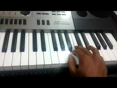 Arjun Reddy Love bgm piano cover