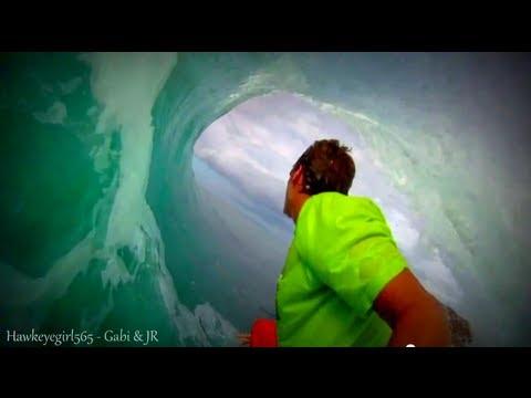 Vangelis Oceanic ~ Aquatic Dance ~ Dolphins & Surfing [HD]