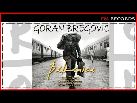 Bregovic - Balkanica | Full Album