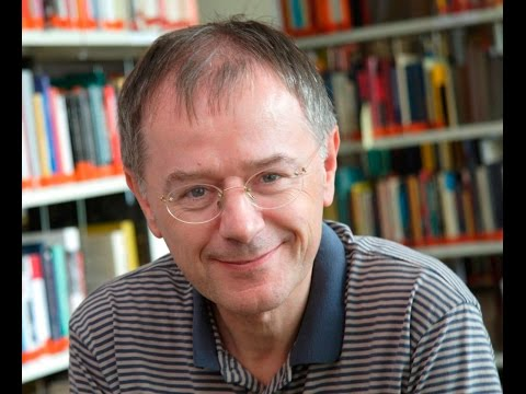 Prof. Dr. Christoph Butterwegge bei Peter Hahne - Gier, Armut, Umverteilung. Was ist gerecht?