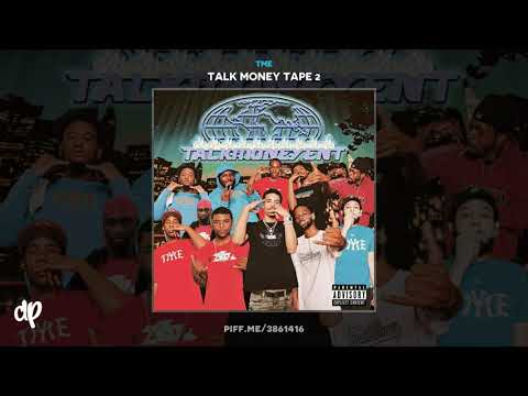 Repeat Jay Critch, Mally Banddz & Damii - Pop Quiz [Talk