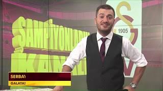 1 Şubat 2019 Cuma... Galatasaray gündemine dair haberler...