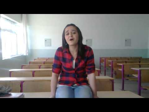 Ardahanlı kızdan mükemmel ses (yar bize yar dediler)