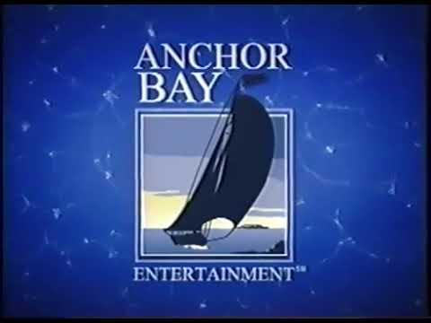 ANCHOR BAY intro HD