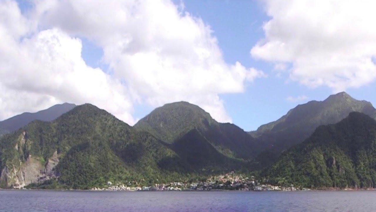 Download Partir - « La Dominique : une petite Jamaïque »