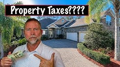 How to estimate Property taxes in Florida   Jacksonville Real Estate