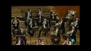 """Mussorgsky - Ravel: """"CUADROS DE UNA EXPOSICIÓN"""". OSRTVE / M.A. GÓMEZ MARTÍNEZ"""