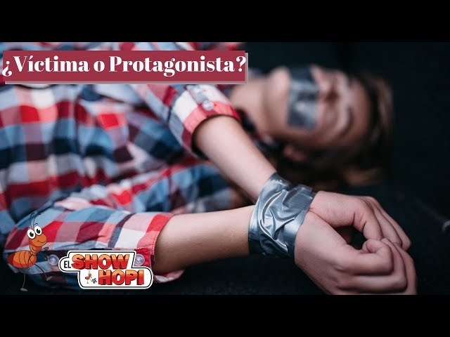 ¿Eres Víctima o Protagonista de TU VIDA? ❤️️💪