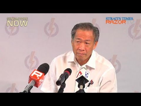 Ng Eng Hen's plans for education