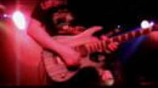 YokaShin - Zabić Siebie (guitar solo live by Tomi)