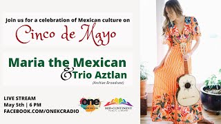A Musical Celebration of Mexican Culture