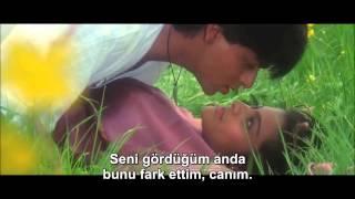 Tujhe Dekha To Ye Jaana Sanam - Dilwale Dulhania Le Jayenge - Türkçe Altyazılı - 720p