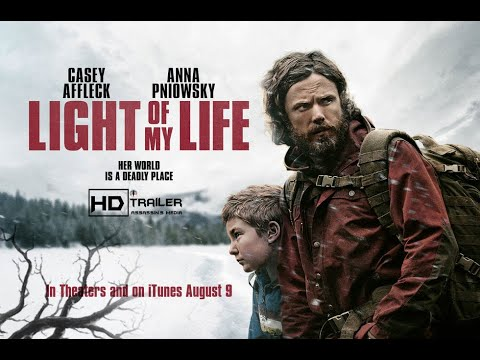 LIGHT OF MY LIFE Trailer 2019 Casey Affleck, Elisabeth Moss Drama, Sci-fi Movie