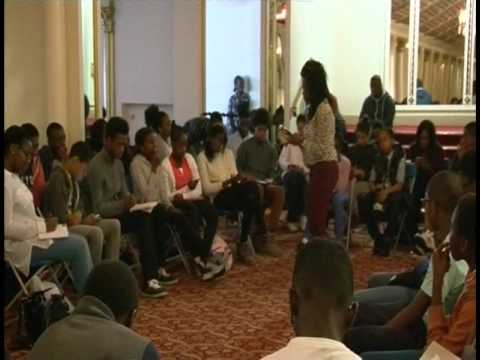 Christ Faith Tabernacle - Youth Outreach - Pt2