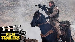 12 Strong Full online (2018) | Film Full onlines HD