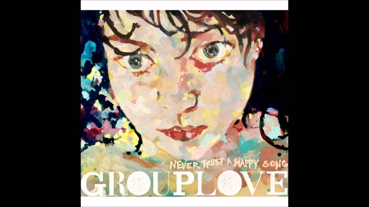 Grouplove Colours Hq