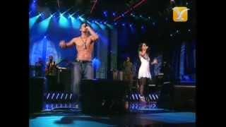 Calle 13, Japón, Festival De Viña 2008