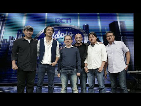 PADI Reborn (The Untold Story Selama PADI Vacum) di Marketing Screening RCTI