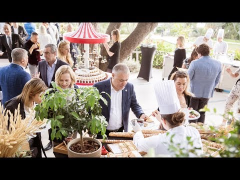 Creating Magic | Meetings, Events & Incentives with Four Seasons Hotels and Resorts