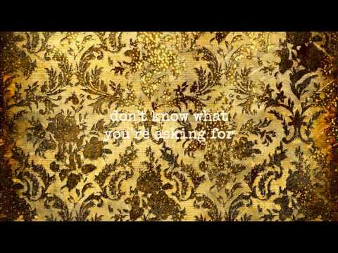 Glitter & Gold | Barns Courtney | Lyrics ☾☀