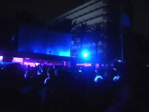 DC10 Closing Ibiza 2012 Afterparty Video 6
