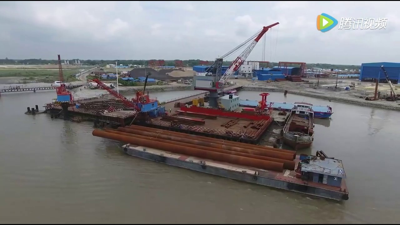padma bridge project Projects in pipeline  it is necessary to construct 2nd padma bridge at paturia  for full utilization of friendship bridge project.