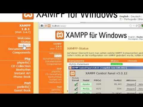 download xampp for windows xp 32 bit php 5.4