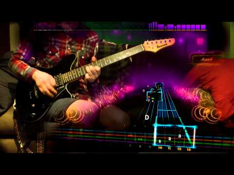 Rocksmith 2014 - DLC - Guitar - Social Distortion