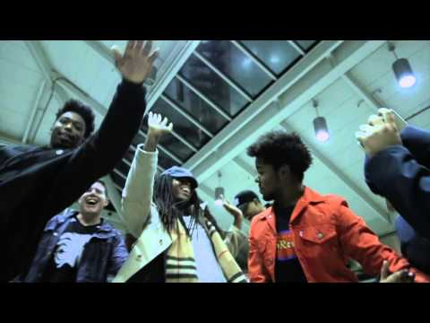 Jjuan - Thats It feat Jay Young and Feez