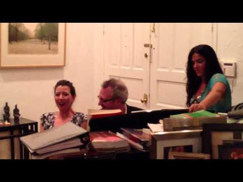 Lisette Oropesa - Sempre Libera - Traviata